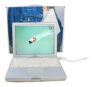 Laptop Apple Ibook