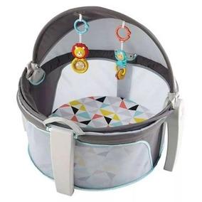 Cabaninha Do Bebê E Moisés - Fisher-price