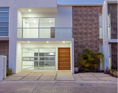 Casa En Venta Cancún