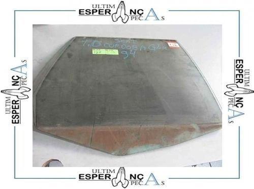 Vidro Porta Tras/dir - Seat Cordoba 1995 - R 216 K