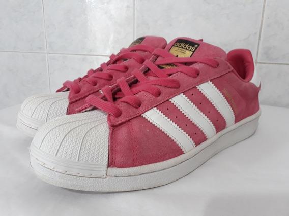 Zapatillas adidas Superstar Originales!