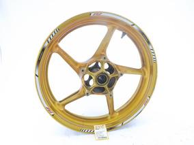 Roda Dianteira Yzf R1 Yamaha (com Detalhes)