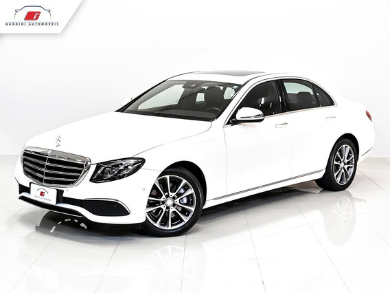 Mercedes-benz E 250 2.0 Cgi Gasolina Exclusive Launch