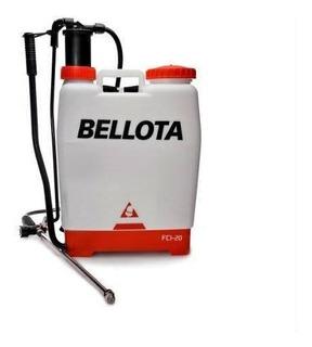 Fumigadora Bomba 20 Lt Bellota Pesticidas Herbicidas Abonos