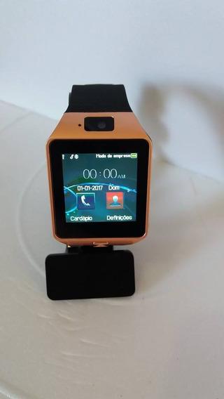 Relógio Smart Digital