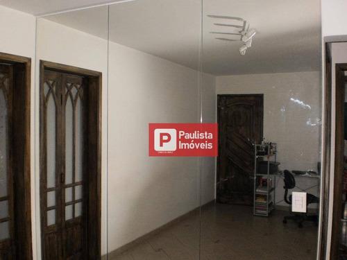 Apartamento Com 2 Dormitórios À Venda, 53 M²  Vila Guarani(zona Sul) - São Paulo/sp - Ap21415