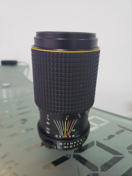 Lente Tokina Atx 60-120mm F/2.8