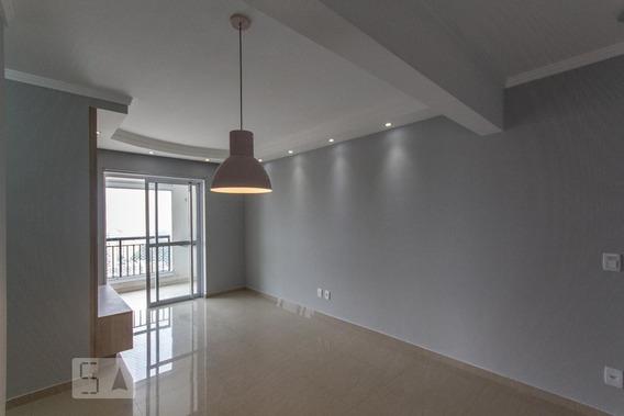 Apartamento Para Aluguel - Vila Andrade, 2 Quartos, 70 - 893019154