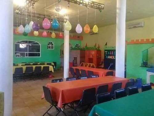 Local Comercial En Venta En Enramada Iii, Apodaca, Nuevo León