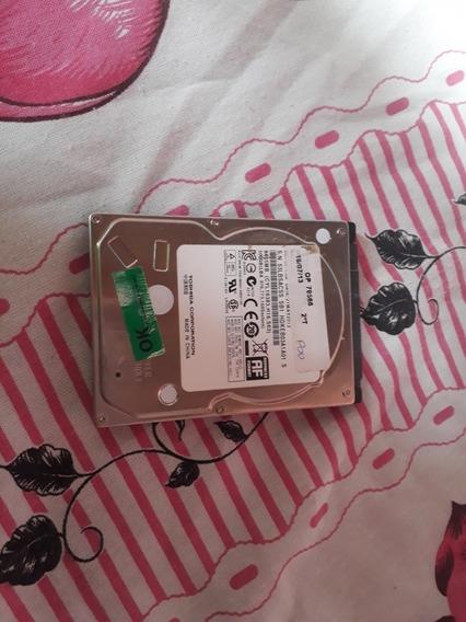 Hd Para Notebook Toshiba 500 Gb