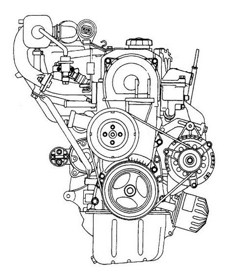 Hyundai Accent 94-98 - Excelente Manual De Taller