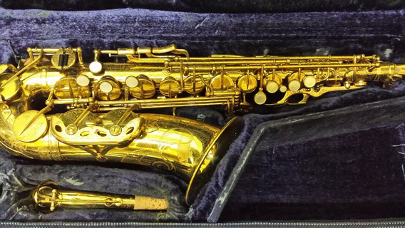 Sax Alto Vito Duke 38