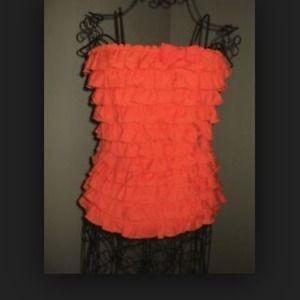 Hollister Top Blusa Straple Para Mujer 100% Original
