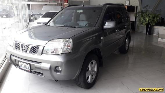 Nissan X-trail Automatico
