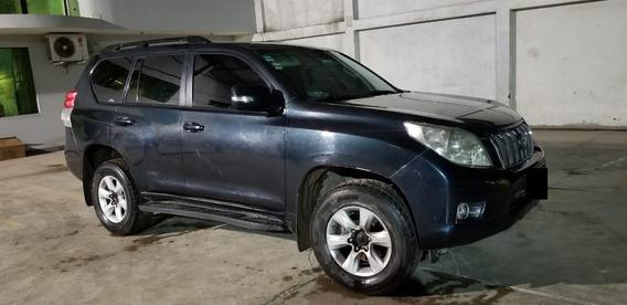 Toyota Land Cruiser Prado 4x4
