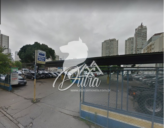 Terreno Vila Olimpia 3000m² - 1e0a-caea
