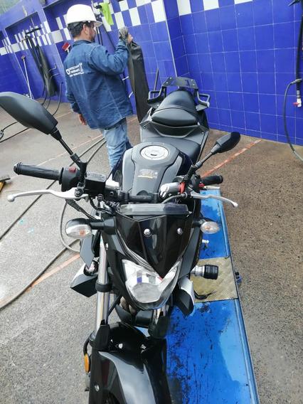 Ganga Hermosa Yamaha Mt-03