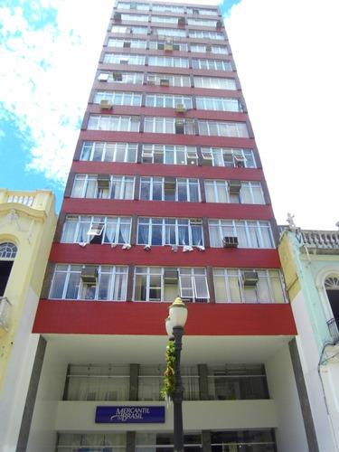 Conjunto/sala Comercial À Venda Com 49m² Por R$ 100.000,00 No Bairro Centro - Curitiba / Pr - 472