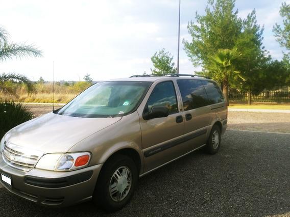 Chevrolet, Venture Ls, 2003