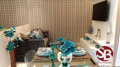 Apartamento - Ref: Ap0127_sbin