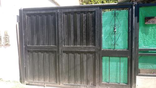 Venta De Lote Con Casa A Terminar En Benavidez - Tigre