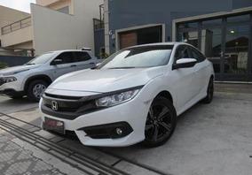 Honda Civic Sport Sedan 2.0 16v Flex Autom Completo 0km17/17
