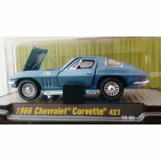 Chevrolet Corvette 1966 - M2 Machines - Detroit-muscle