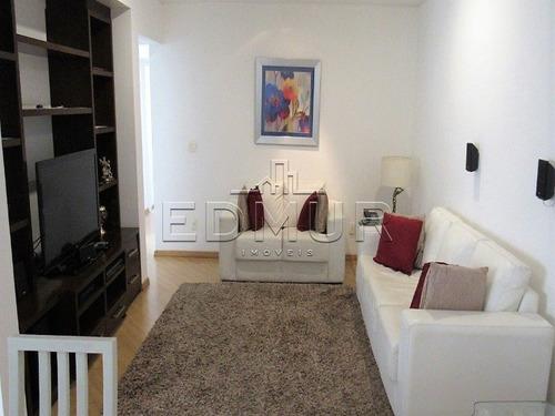Imagem 1 de 15 de Apartamento - Campestre - Ref: 18305 - V-18305