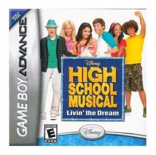 High School Musical Livin