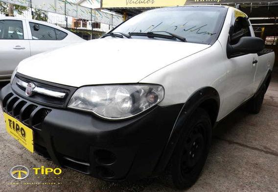 Fiat Strada Fire (cs) 1.4 8v 2p 2012