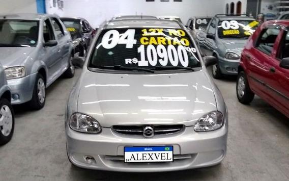 Chevrolet Corsa 1.0 Mpfi Classic Sedan 2004