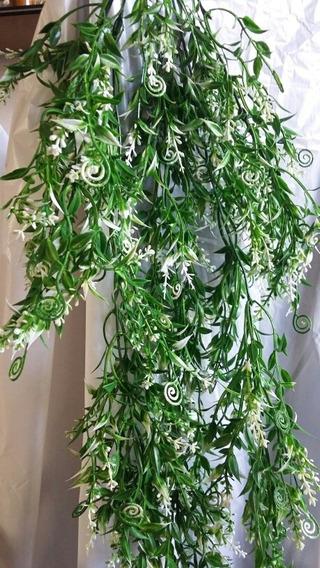Planta Artificial Colgante