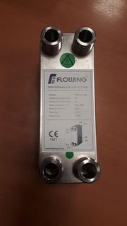 Intercambiador De Calor Flowing 12 X 30