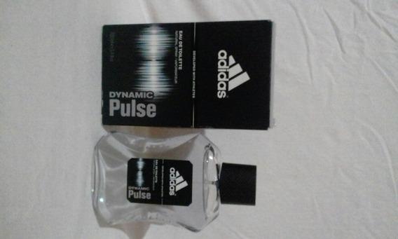 Perfume Importado adidas Dynamic Pulse Usado