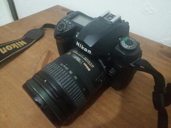 Camera Máquina Nikon D70s