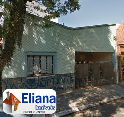 Casa Térrea Barcelona - C6814