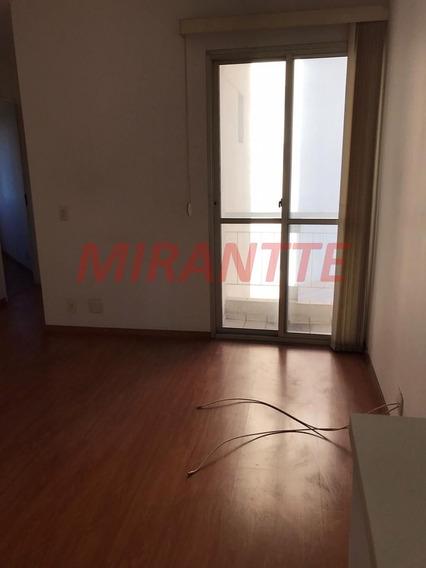 Apartamento Em Jardim Alzira - São Paulo, Sp - 344891
