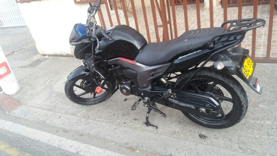Honda Invicta 150