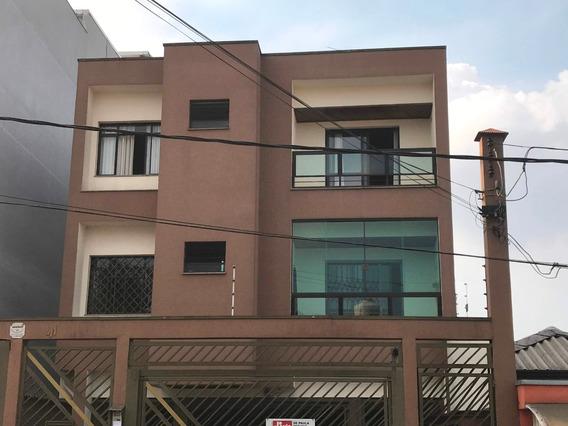 Raridade Apto Sem Condomínio Vila Pires