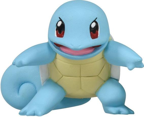 Pokemon Moncolle Ex Squirtle Takara Tomy