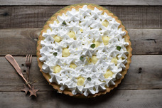 Mesa Dulce - Mini Tortas - Pastelería