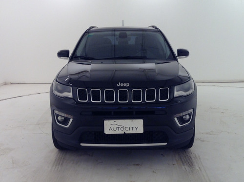Chrysler Jeep Compass 2.4 Limited At9