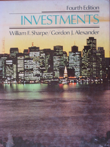 Livro Fourth Edition Investments