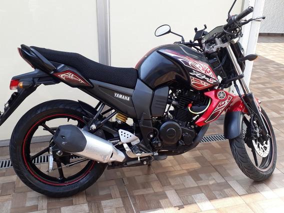 Yamaha Fz Excelente Estado