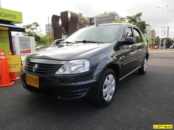 Renault Logan Expression Mt 1600