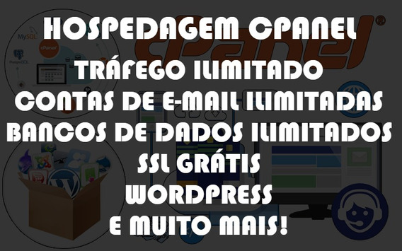 Hospedagem De Sites Turbo Ilimitada! Ssl Grátis!