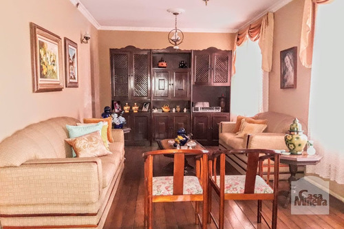 Imagem 1 de 15 de Casa À Venda No Cidade Nova - Código 251380 - 251380