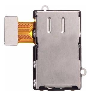 Flex Lector Sim Dual Motorola Moto G5 Plus Microsd Xt1680 81