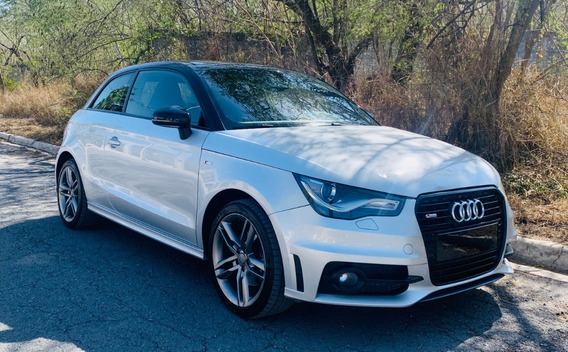Audi A1 1.4 Sportback S Line Mt