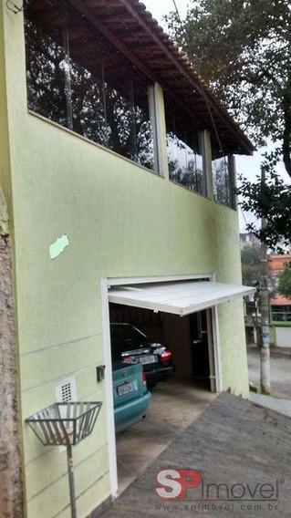 Casa Para Venda Por R$490.000,00 - Inamar, Diadema / Sp - Bdi16785